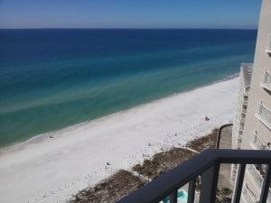 beach condo 1