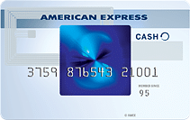 blue cash everyday gas credit card