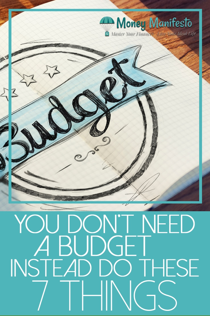 You might be shocked by this admission. As a personal finance blogger, I don't follow a strict budget. Sorry to disappoint you, but strict budgeting just isn't something we do in our household. Before you freak out, there are ways to control your money without budgeting. In fact, because we don't budget we must pay ... Read More about You Don't Need A Budget – Instead Do These 7 Thing