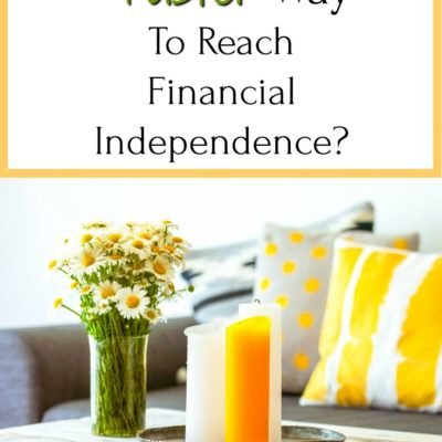 Is Tiny Living A Faster Way To Reach Financial Independence?