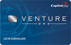 ventureone sign up bonus
