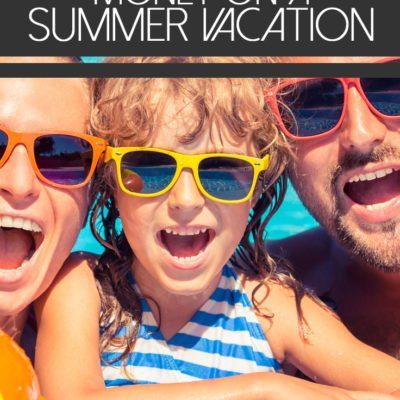 5 Clever Ways To Save Money on a Summer Vacation