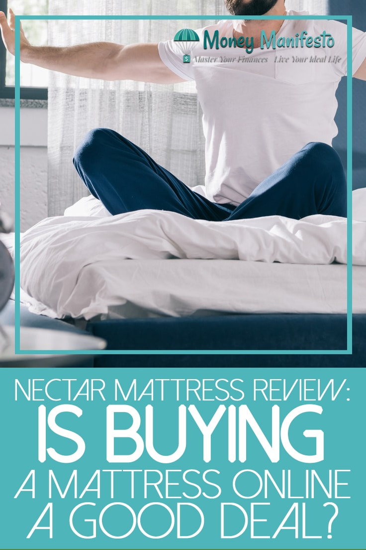 Nectar Mattress Review Are Online Mattresses Scams