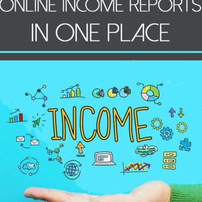 The Latest Money Manifesto Online Income Reports In One Place