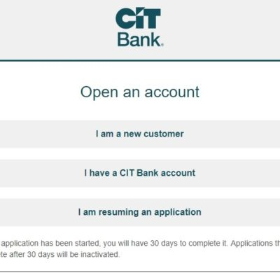 CIT Bank Savings Builder Review – Earn More Interest on Your Savings