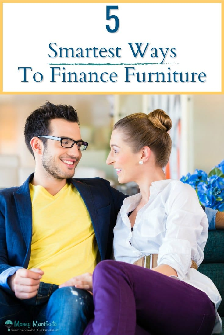 Furniture Financing 5 Best Places To Finance Furniture Money