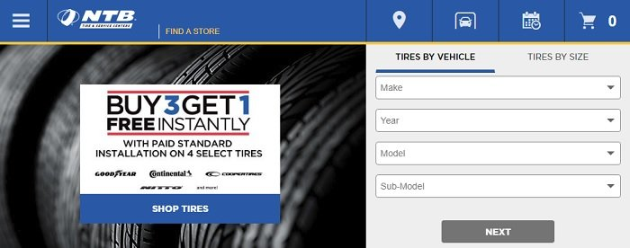 national tire and battery website